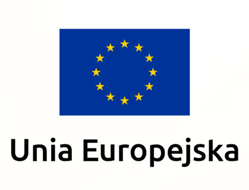 Realizacja projektu dofinansowanego z Funduszy Europejskich