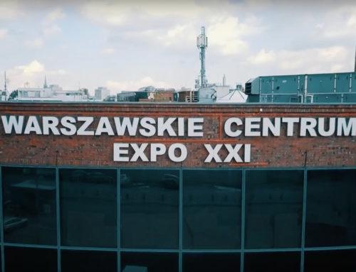 Medidesk na WIHE 2017 w Warszawie