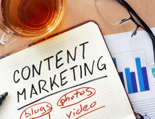 Content marketing dla branży medycznej – co to jest i dlaczego warto?