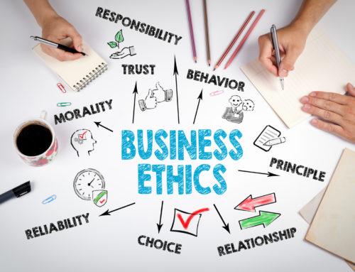 Zasady etyczne w branży marketingu medycznego