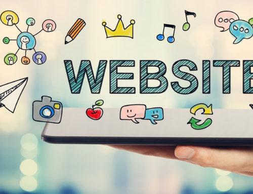 Skuteczne prowadzenie strony internetowej placówki medycznej