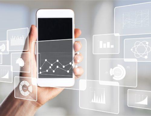 Aplikacje mobilne w branży medycznej