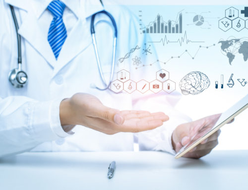 Nowoczesne technologie w marketingu medycznym
