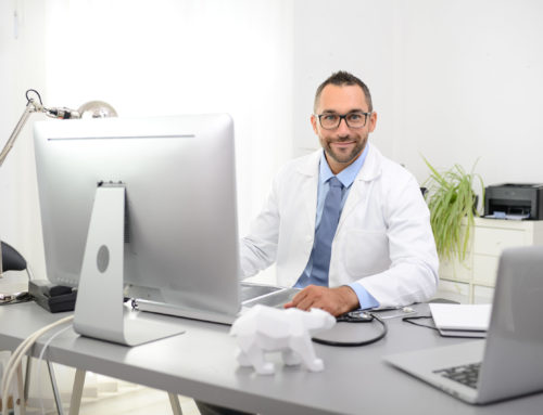 Czy telekonsultacje są przyszłością placówek medycznych?