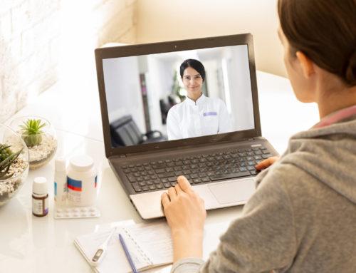 Jak wygląda telekonsultacja z perspektywy pacjenta?