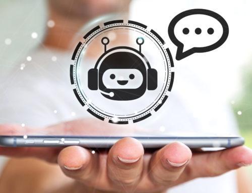 Chatboty jako przyszłość medycyny