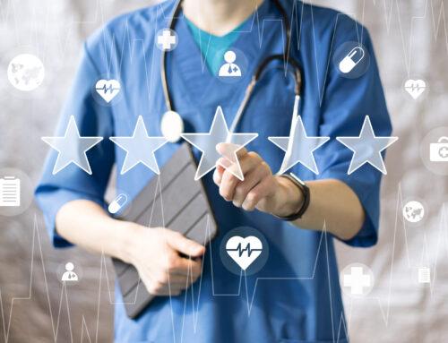 Marketing doświadczeń w opiece zdrowotnej