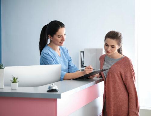 Poprawa jakości obsługi Pacjentów – jak to zrobić?